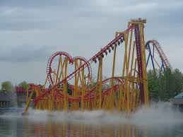 Six Flags Direction Parc Six Flags Montréal Inc Opening Hours 22 Ch Macdonald