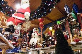 Ornament Store Near Me Outstanding Bronners Bronner S Frankenmuth Mi