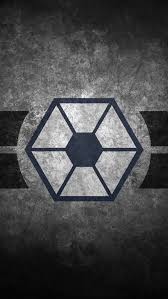 tile pattern star wars kotor separatist logo cellphone wallpaper by swmand4 on deviantart hq