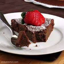 chocolate chickpea cake alida u0027s kitchen