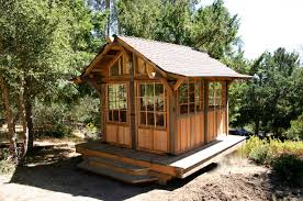 Tiny Cottages Gallery Tea House Cabin In The Woods By Molecule Tiny Homes