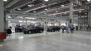 bmw manufacturing plant in india bmw plant chennai localization update 3 series assembly line