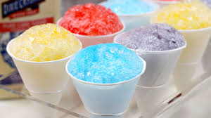 homemade snow cone syrup summerdessertweek love bakes good cakes