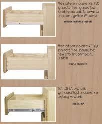 b3d30 kitchen 3 drawer base cabinet 30