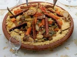 cuisiner pour 20 personnes la recette de mon couscous