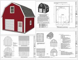 free barn plans small horse barn floor plans awesome free garage plans sds g524 x
