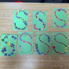 letter s crafts for kindergarten preschool crafts