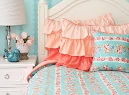 bedding set grey and turquoise bedding refreshing grey
