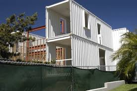 Container Homes Floor Plan Redondo Beach Container House Floor Plans House Interior