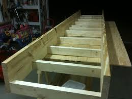 carpet ball table plans carpetball table by cory lumberjocks com woodworking community