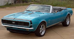 1966 camaro rs the 1967 camaro convertible competed with the ford mustang