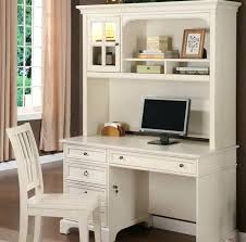 white secretary desk with hutch u2013 saratonin co