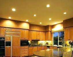 kitchen overhead lighting ideas light led kitchen ceiling lighting