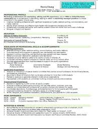 mba student resume for internship resume of mba student foodcity me