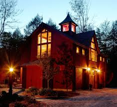 design build series iv lighting your way bennington carriage house exterior lighting