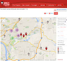 Zip Code Map Cincinnati by Sibcy Cline Realtors Adds Search For Homes By Zip Code On Www