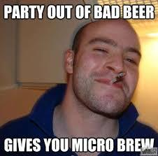 University Memes - beer run meme