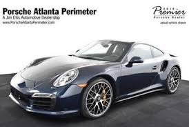 used porsche 911 atlanta used porsche 911 for sale in atlanta ga cars com