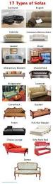 Sofa Styles Type Of Couches Exclusive Inspiration 15 10 Sofa Styles Gnscl