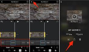 imovie app tutorial 2014 how to use imovie on iphone tutorial how to use imovie with the
