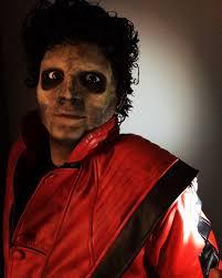 michael jackson thriller halloween costume contest 2017 u2014 stan