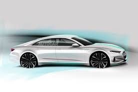 porsche audi audi and porsche evs to possess opposing characters autocar