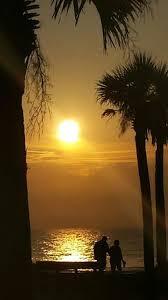 Comfort Suites Amelia Island Sunrise On Fernandina Beach Amelia Island Picture Of Comfort
