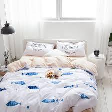 Bedsheets Reviews Online Get Cheap Fish Bed Sheets Aliexpress Com Alibaba Group