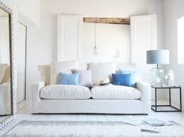 cloud sofa comfy deep seated sofa loaf