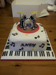 23 Best Drummer Cakes Images On Pinterest Birthday Ideas Cake