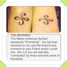 Pictures Of Tattoos On The - the 25 best friendship tattoos ideas on matching