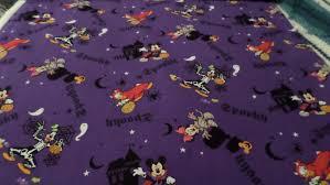 halloween spooky mickey fabric disney fabric mickey minnie