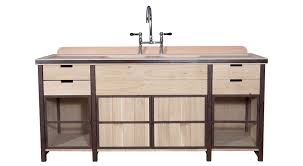 Free Standing Cabinets For Kitchens Free Standing Kitchen Sink Base Cabinet Best Sink Decoration