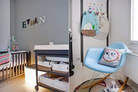 deco chambre bebe design deco chambre fille design visuel 2