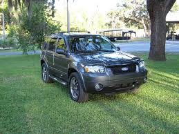 Ford Escape Green - jjwaller1 2005 ford escape specs photos modification info at