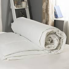 Silentnight Egyptian Cotton Duvet Silentnight Qvc Uk