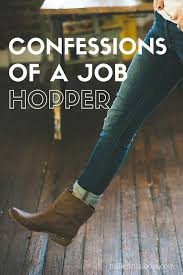 Job Hopping Resume by Questions Job Hopping Millennials Should Ask Themselves