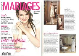 magazine mariage abla volta souffle africain dans le magazine mariages