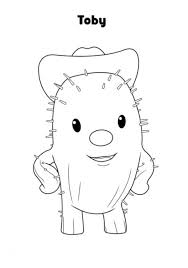 disney junior coloring pages sheriff callie u0027s toby coloringstar