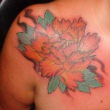 rob ratcliffe tattoo artist big tattoo planet