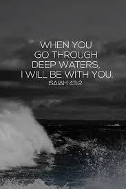Comforting Bible Verses For Funerals Do Not Trust Your Own Strength Strength Trust And Grief