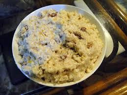 cuisine avec du riz recette de riz au lait avec un reste de riz cuit