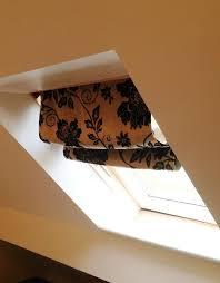 Black Iron Curtain Rod Make Your Own Skylight Curtains Diy Best 25 Shade Ideas On