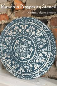 64 Best Moroccan Stencil And by 2538 Best Schablone Images On Pinterest Drawings Stenciling And