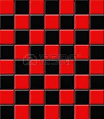 retro colors 1950s black and white checkerboard seamless stock photo picture and