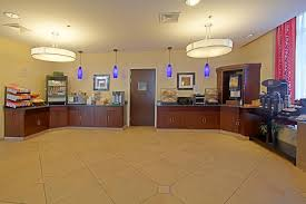 Comfort Inn Long Island New York Hotel Fairfield Long Island City Queens Ny Booking Com