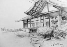 collection traditional japanese housing photos the latest traditional japanese house sketch by aoicancerius on deviantart