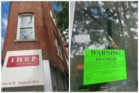 damen avenue hostel owner feels u0027punched in gut u0027 over closure