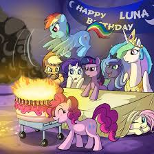 Horse Birthday Meme - image 183342 my little pony friendship is magic know your meme