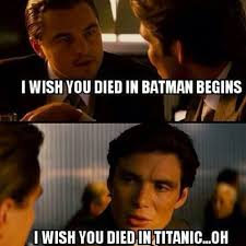 Titanic Funny Memes - best dc and marvel memes dc marvel funny instagram photos and
